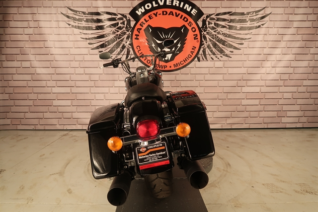 2017 Harley-Davidson Road King Base at Wolverine Harley-Davidson