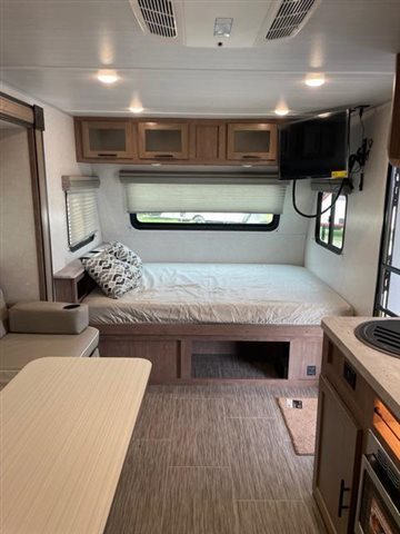 2021 Forest River No Boundaries 19.8 Loaded NB198 at Prosser's Premium RV Outlet