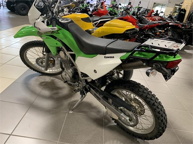 2020 Kawasaki KLX 230 at Star City Motor Sports