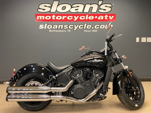 2021 Indian Scout Scout Sixty at Sloans Motorcycle ATV, Murfreesboro, TN, 37129
