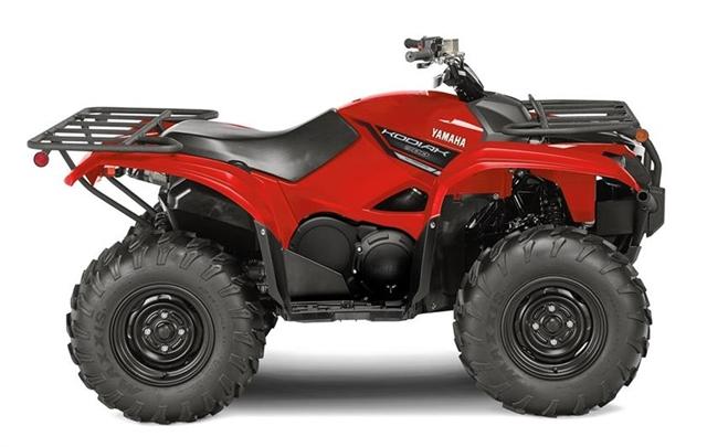 2019 Yamaha Kodiak 700 at Waukon Power Sports, Waukon, IA 52172