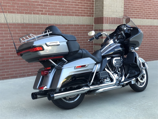2016 Harley-Davidson Road Glide Ultra at Harley-Davidson of Macon