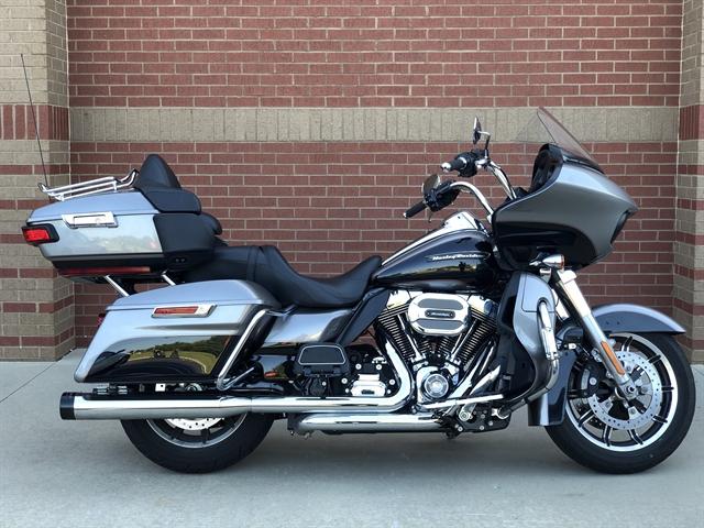 2016 Harley-Davidson Road Glide Ultra at Harley-Davidson of Macon