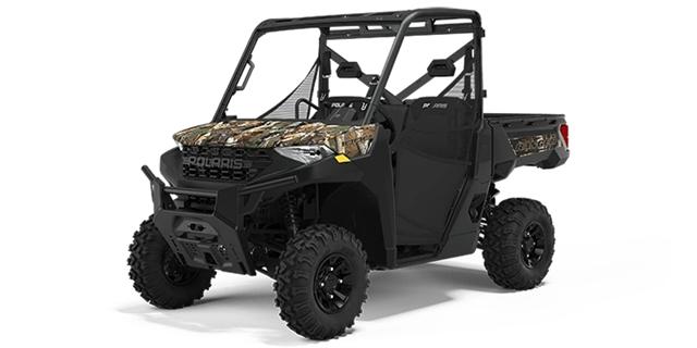 2021 Polaris Ranger 1000 Premium at Midwest Polaris, Batavia, OH 45103