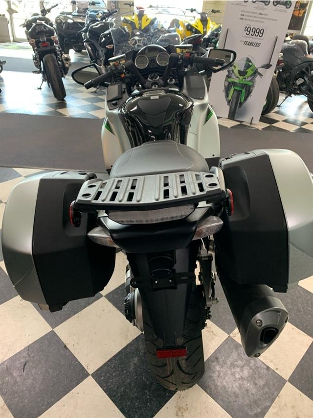 2019 Kawasaki Concours 14 ABS at Jacksonville Powersports, Jacksonville, FL 32225