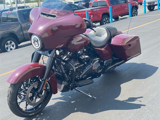 2020 Harley-Davidson Touring Street Glide Special at Thunder Harley-Davidson