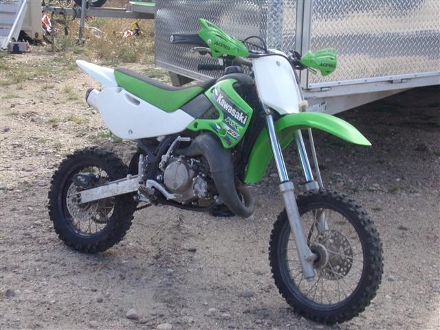 2013 Kawasaki KX 65 at Power World Sports, Granby, CO 80446