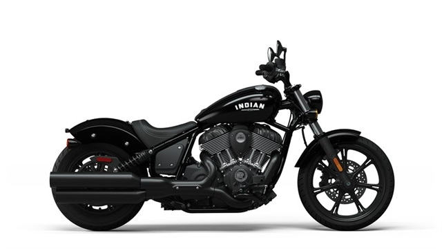 2022 Indian Chief Chief at Fort Myers