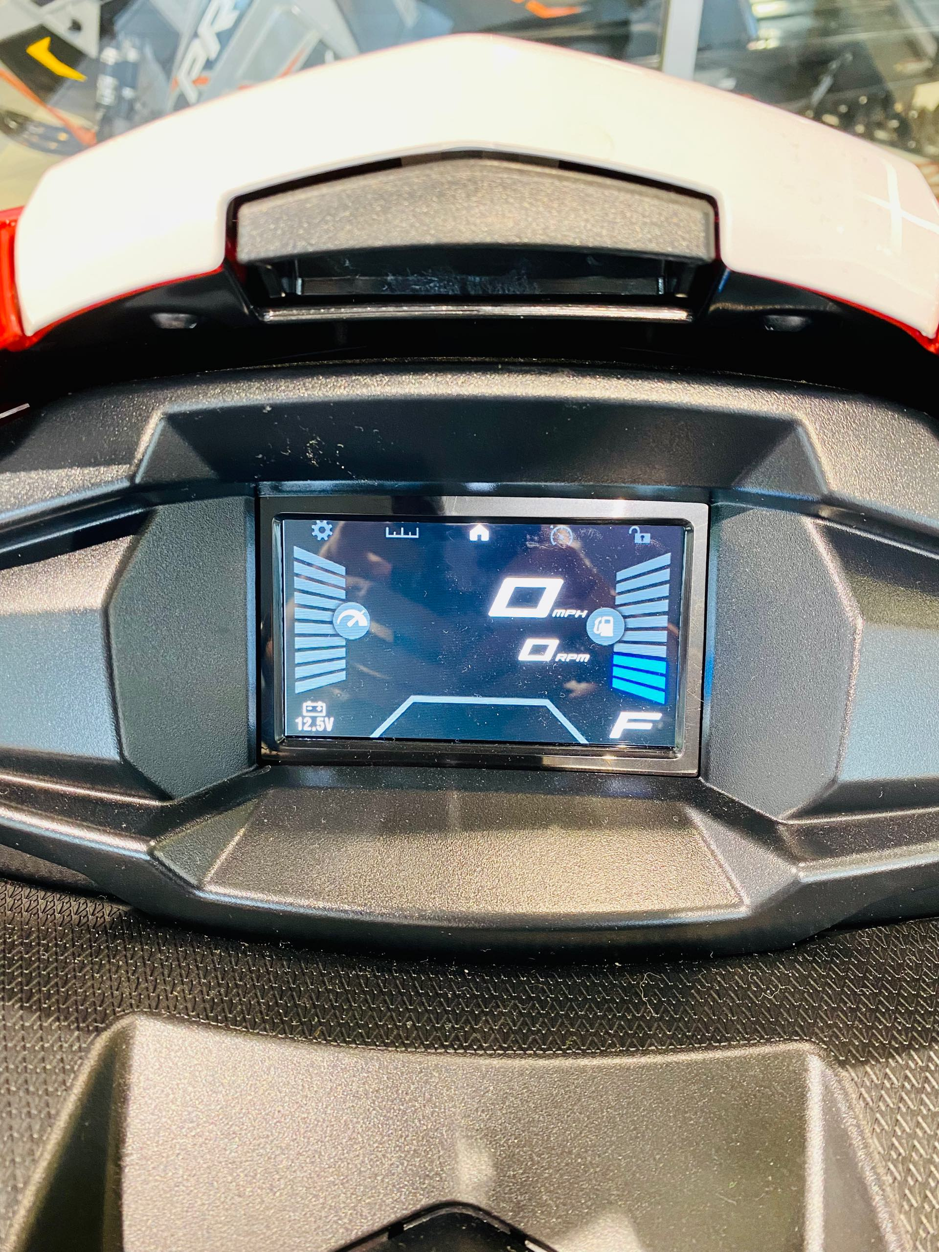 2021 Yamaha WaveRunner VX Deluxe at Rod's Ride On Powersports