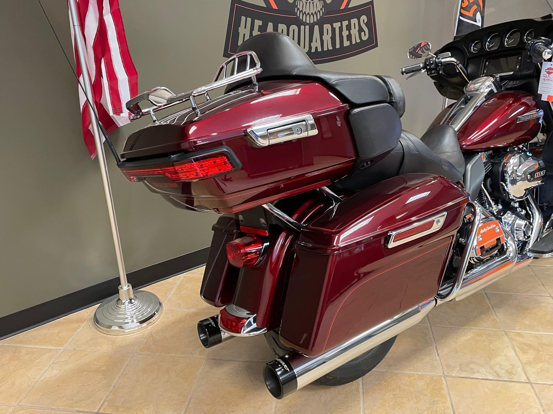 2015 Harley-Davidson Electra Glide Ultra Classic at Loess Hills Harley-Davidson