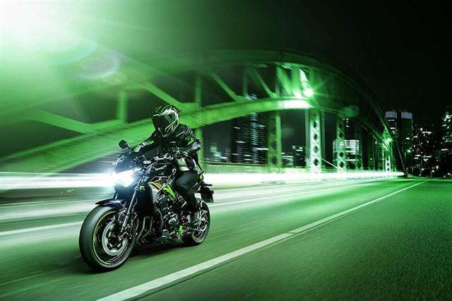 2020 Kawasaki Z900 ABS at Hebeler Sales & Service, Lockport, NY 14094