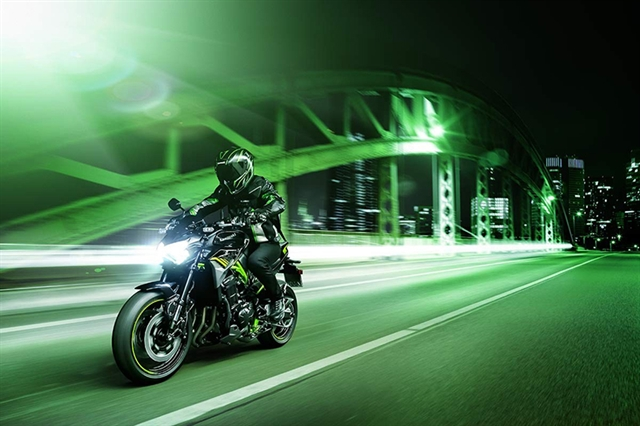 2020 Kawasaki Z900 ABS at Hebeler Sales & Service, Lockport, NY 14094
