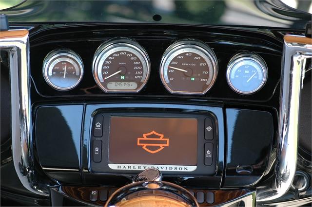 2015 Harley-Davidson Electra Glide Ultra Limited at Outlaw Harley-Davidson