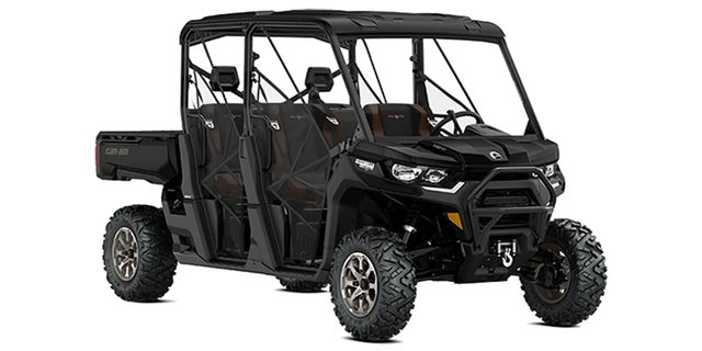 2022 Can-Am Defender MAX Lone Star at Extreme Powersports Inc