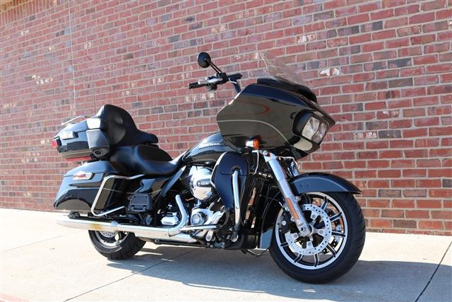 2016 Harley-Davidson Road Glide Ultra at Zylstra Harley-Davidson®, Ames, IA 50010