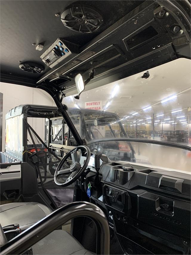 2019 Polaris Ranger Crew XP 1000 EPS at ATVs and More