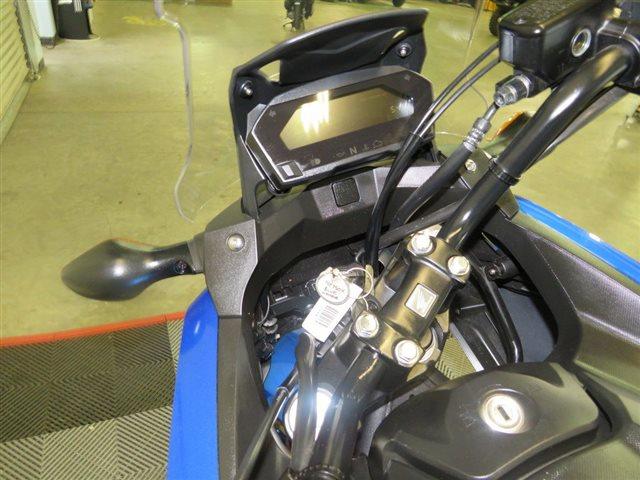 2019 Honda NC750X Base at Friendly Powersports Slidell