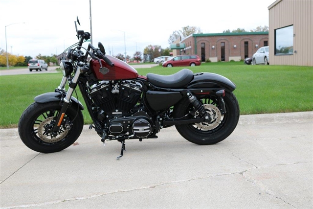 2016 Harley-Davidson Sportster Forty-Eight at Zylstra Harley-Davidson®, Ames, IA 50010