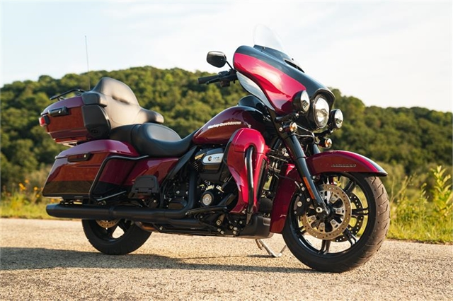 2021 Harley-Davidson Touring Ultra Limited at Texoma Harley-Davidson