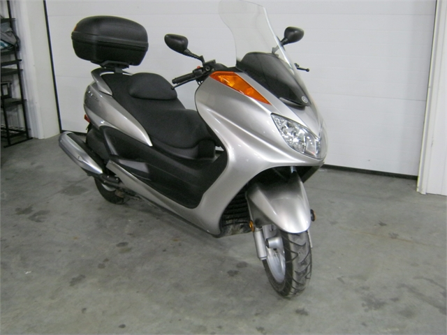 2006 Yamaha Majesty YP400 at Brenny's Motorcycle Clinic, Bettendorf, IA 52722