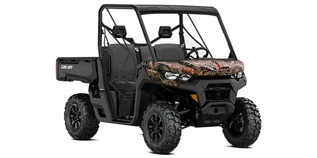 2022 Can-Am Defender DPS HD7 at Extreme Powersports Inc