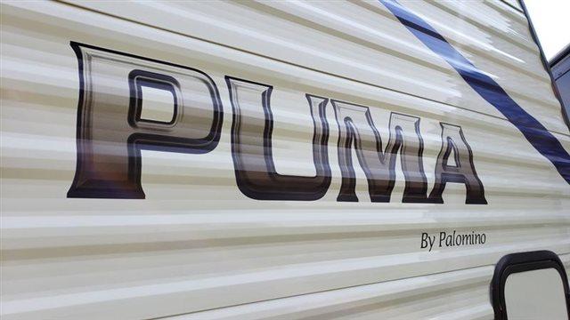 2020 Palomino Puma 32RKTS at Youngblood RV & Powersports Springfield Missouri - Ozark MO