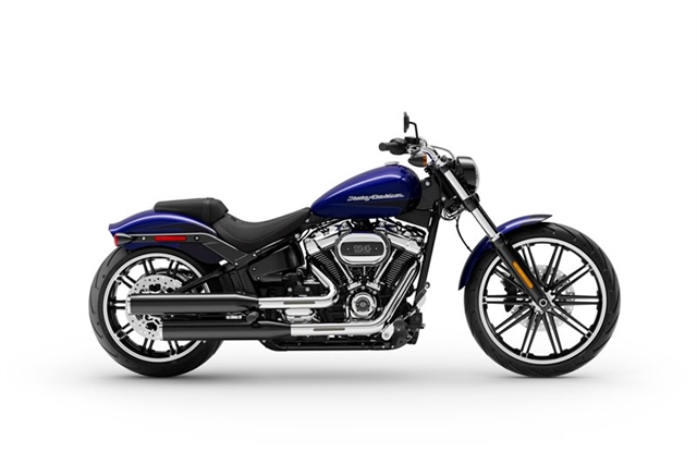 2020 Harley-Davidson Softail Breakout 114 at All American Harley-Davidson, Hughesville, MD 20637