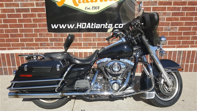 2007 Harley-Davidson FLHTP at Harley-Davidson® of Atlanta, Lithia Springs, GA 30122