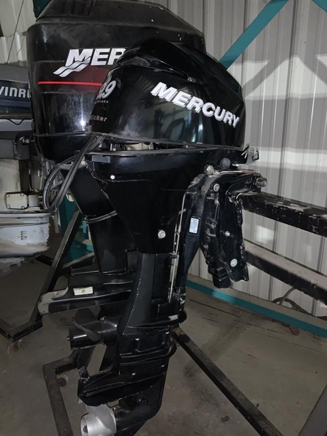 2006 MERCURY 9.9 EXLPT BIGFOOT 4 STROKE at Pharo Marine, Waunakee, WI 53597