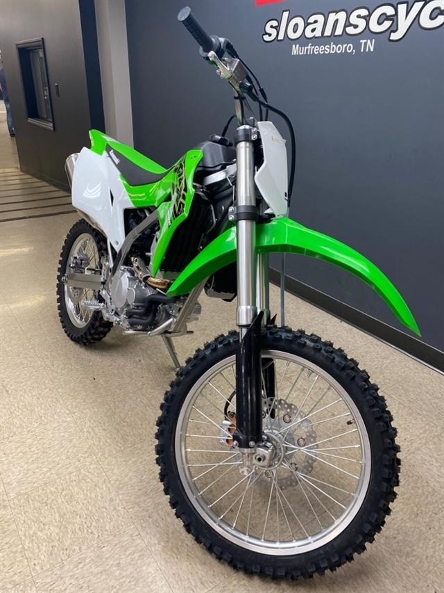 2022 Kawasaki KLX 300R at Sloans Motorcycle ATV, Murfreesboro, TN, 37129