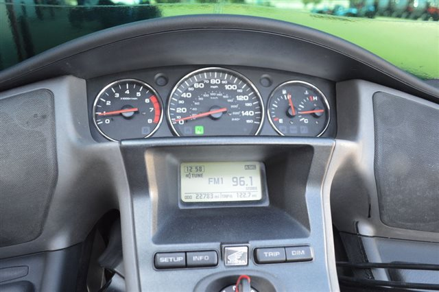 2006 Honda GOLDWING MOTORTRIKE at Shawnee Honda Polaris Kawasaki