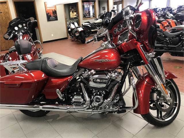 2019 Harley-Davidson Street Glide Base at Rooster's Harley Davidson