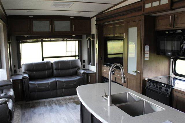 2019 Keystone RV Cougar 344MKS Rear Living at Campers RV Center, Shreveport, LA 71129