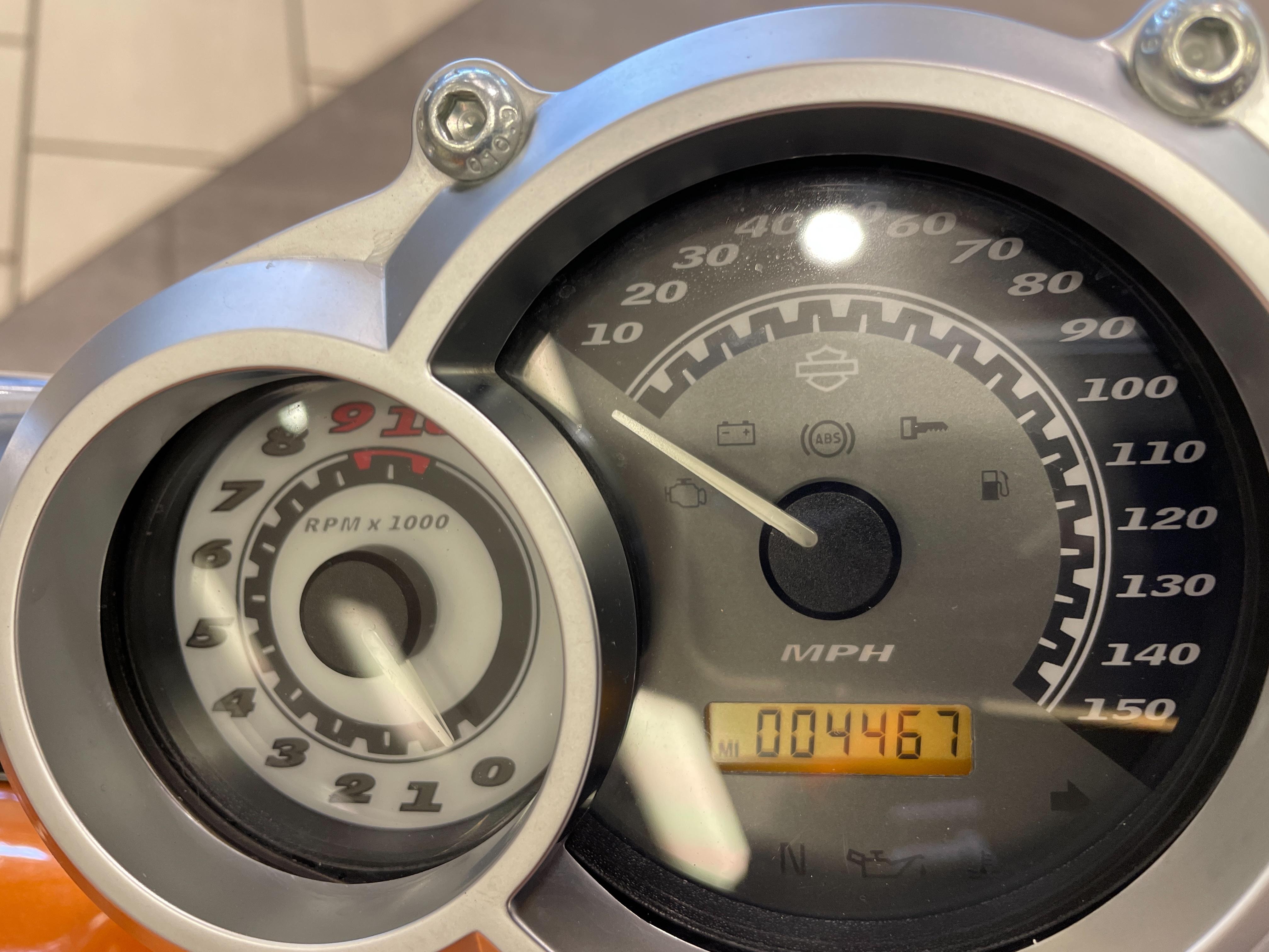 2014 Harley-Davidson V-Rod Muscle V-Rod Muscle at Tripp's Harley-Davidson