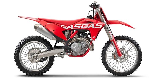 2021 GASGAS MC 450 F at Nishna Valley Cycle, Atlantic, IA 50022