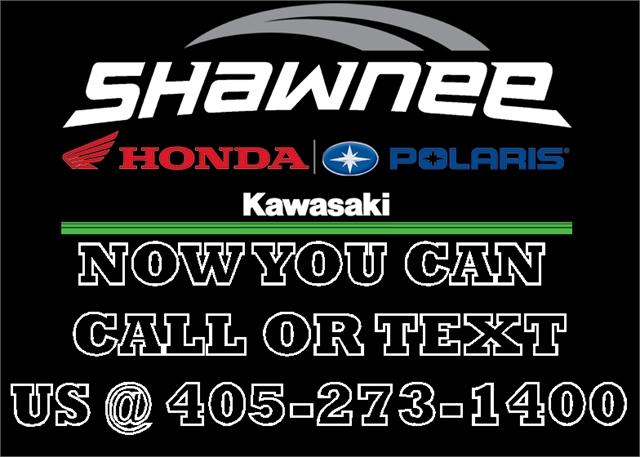 2018 G3 SPORTSMAN 1610 at Shawnee Honda Polaris Kawasaki