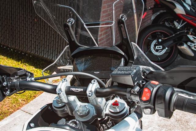 2019 Triumph Tiger 800 XCx at Tampa Triumph, Tampa, FL 33614