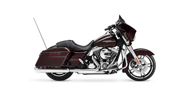 2014 Harley-Davidson Street Glide Special at Harley-Davidson of Macon