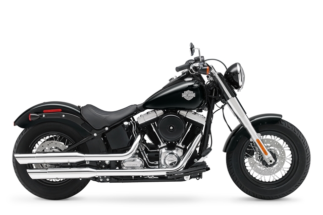 2015 Harley-Davidson Softail Slim at Stutsman Harley-Davidson, Jamestown, ND 58401