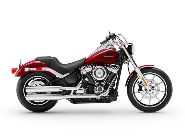 2020 Harley-Davidson FXLR - Softail Low Rider at Texas Harley