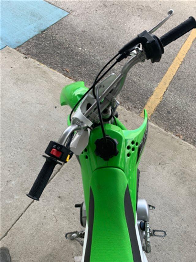 2019 Kawasaki KLX 110 at Jacksonville Powersports, Jacksonville, FL 32225
