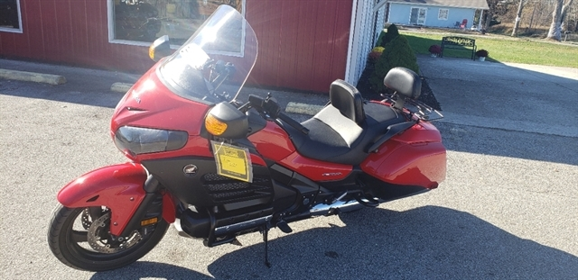 2013 Honda Gold Wing F6B at Thornton's Motorcycle - Versailles, IN