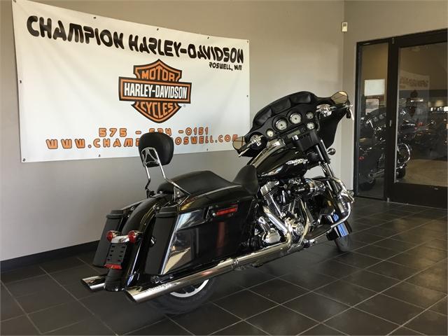 2012 Harley-Davidson Street Glide Base at Champion Harley-Davidson