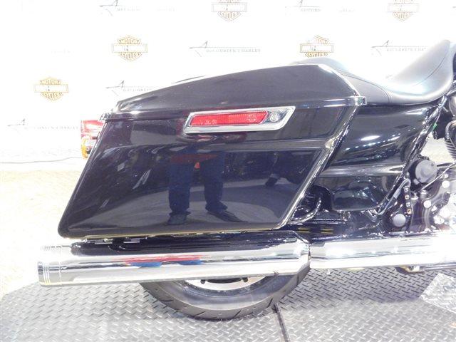 2020 Harley-Davidson FLHT - Electra Glide  Standard at Roughneck Harley-Davidson
