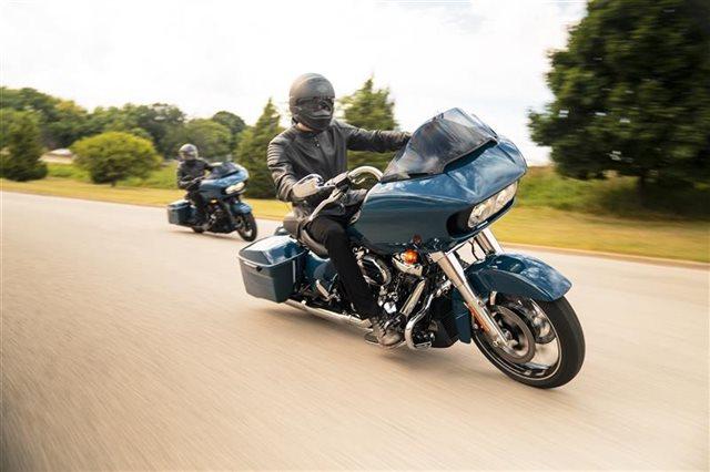 2021 Harley-Davidson Touring Road Glide Special at Great River Harley-Davidson