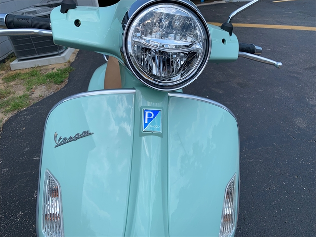 2021 Vespa GTS300 HPE Super 300 HPE Racing Sixties at Powersports St. Augustine