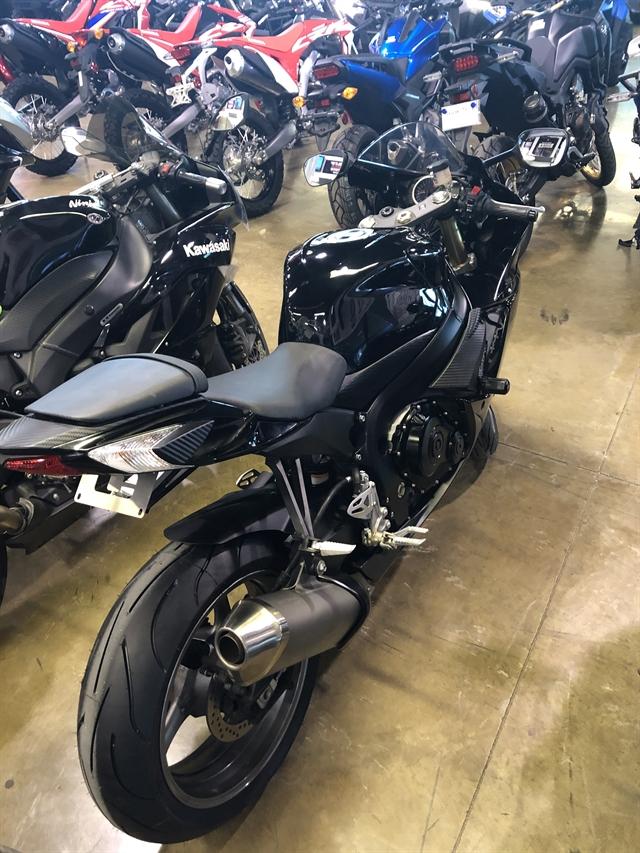 2011 SUZUKI GSXR 750 GSX-R750K11 at Kent Powersports of Austin, Kyle, TX 78640