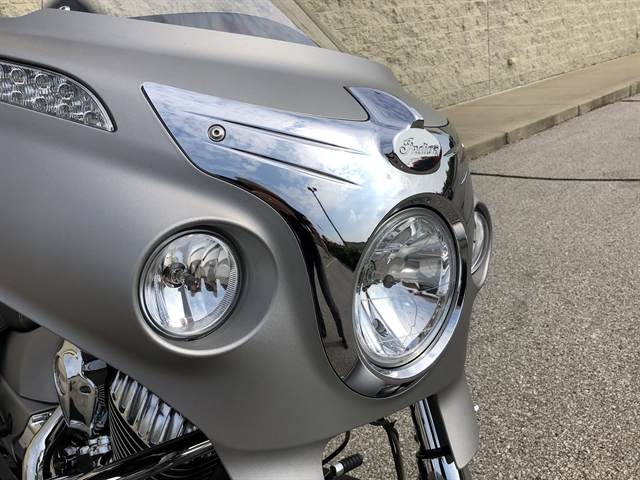2016 Indian Chieftain Base at Indian Motorcycle of Northern Kentucky