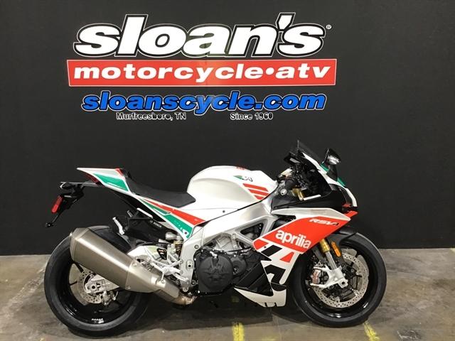 2020 Aprilia Rsv4 Rr Misano Sloan S Motorcycle Atv