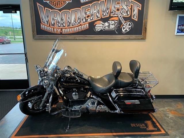 2001 Harley-Davidson Road King at Vandervest Harley-Davidson, Green Bay, WI 54303